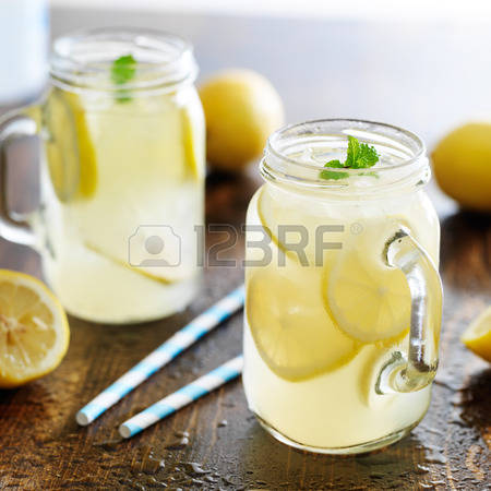 une citronnade