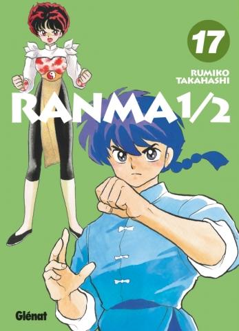 Ranma ½ perfect edition - Tome 17 - Rumiko Takahashi