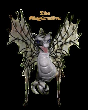Tube dragon 2