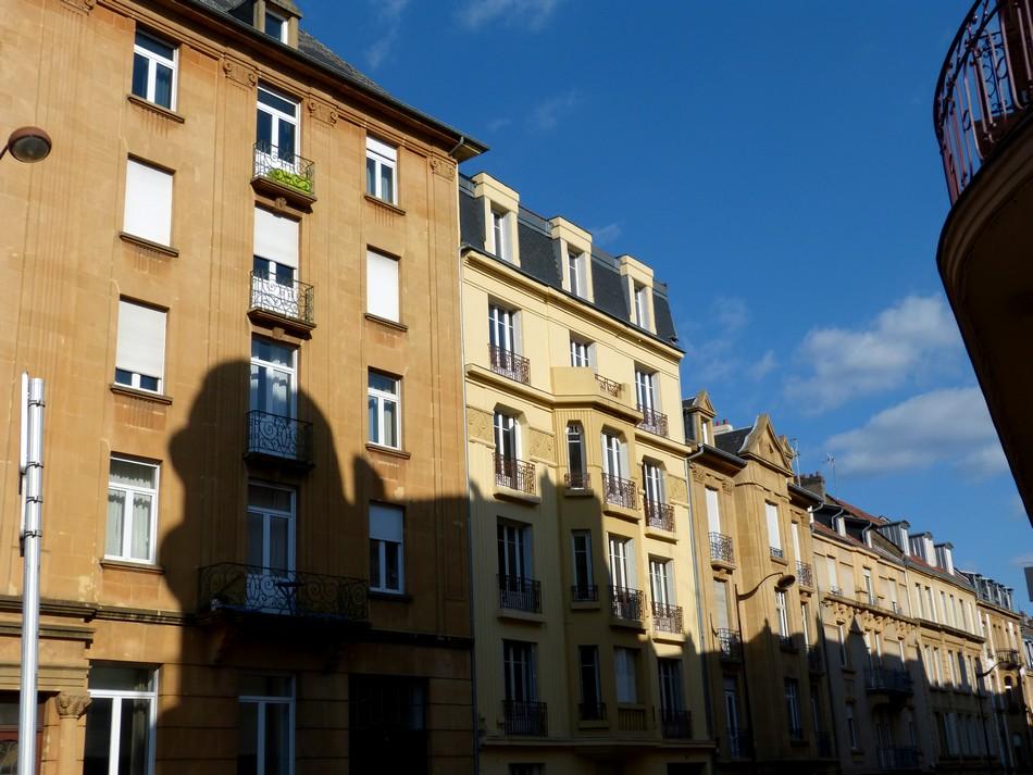Metz, l'Impériale (III)