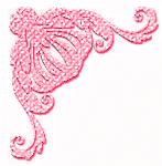 Coins roses 5