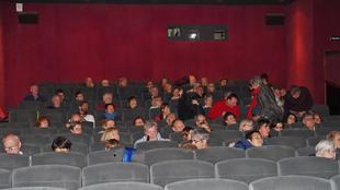 """après la soirée du 21 février : le film """"la cravate"""""""
