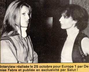 25 octobre 1977 : Europe 1