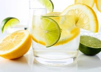 10. N'oubliez pas le citron