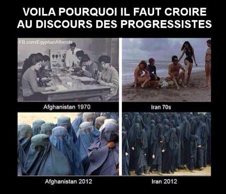 progressiste