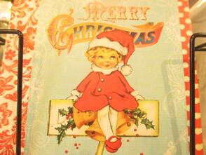 Ici,des cadeaux, des cartes, du plaisir