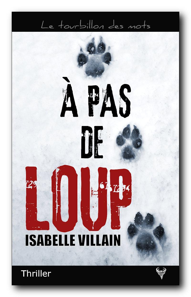 À pas de loup : La bande-annonce - Taurnada Éditions