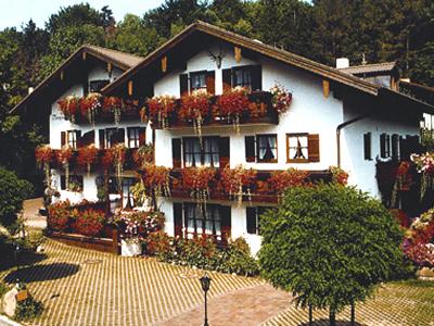 Blog de lisezmoi :Hello! Bienvenue sur mon blog!, L'Allemagne : La Bavière - Bad Aibling -