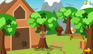 Jouer à AVM Escape the adventure forest