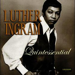 Luther Ingram - Quintessential - Complete CD