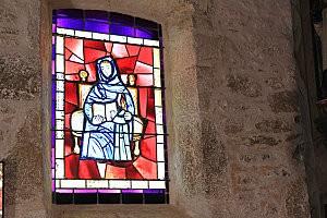 route touristique de Landunvez15 chapelle St Samson