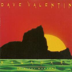 Dave Valentin - Kalahari - Complete LP