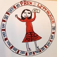 Recherche de logo pour le Prix Littéraire de notre commune