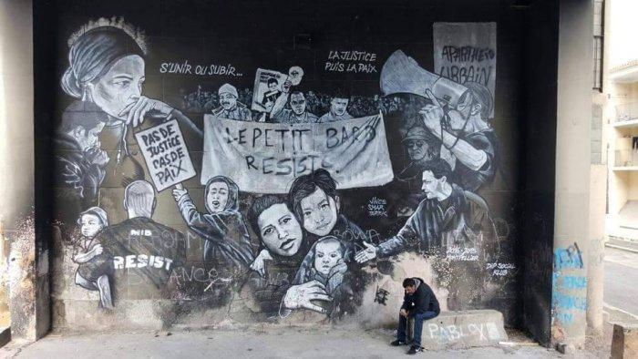 """Entretien avec Samir Elyes, ancien du MIB : """"Nos quartiers ne sont pas des déserts politiques"""""""
