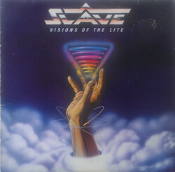 Slave - Visions Of The Lite - Complete LP