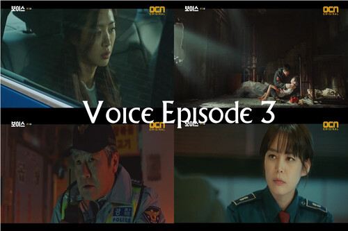 Voice Episode 3