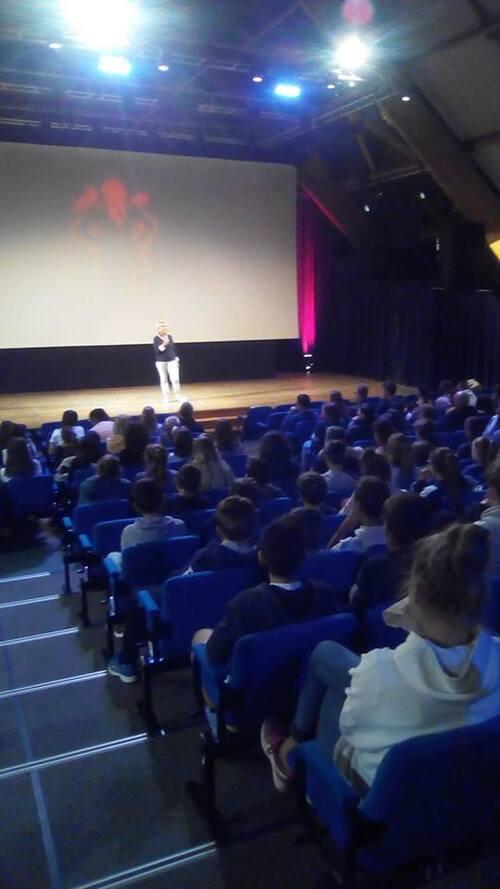 Festival du film Britannique 5-4