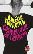 Cosmétique de l'ennemi de Amélie Nothomb
