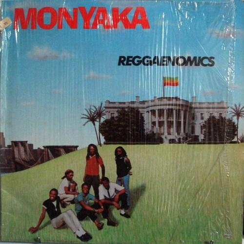 Monyaka - Reggaenomics (1984) [Reggae]