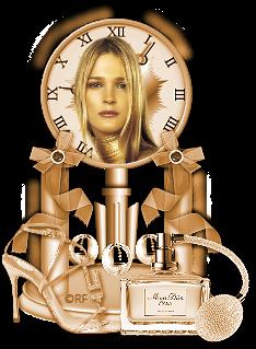Montres, Horloges, Pendules féeriques