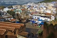 Maroc 2013 - S 1 - DE MARTIL A OUEZZANE