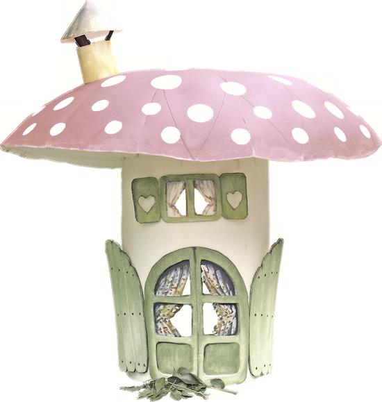 maison de fée