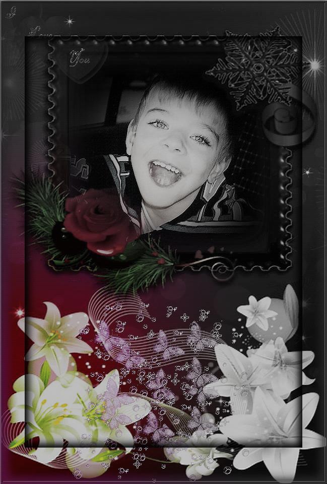 mon fils christopher