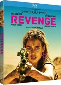 [Test Blu-ray] Revenge