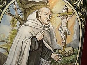 Saint Jean de la Croix b