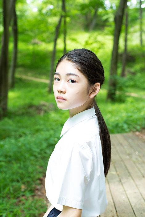 Models Collection : ( [Shoujokiroku] - |May 29.2018| Erika Takizawa/滝澤エリカ No.01 )
