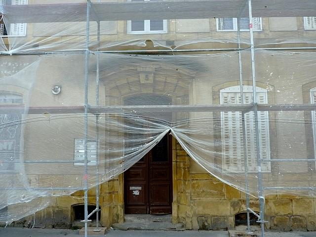 Place des Charrons 4 Marc de Metz 13 04 2013
