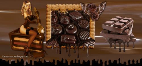 Top Très Chocolat