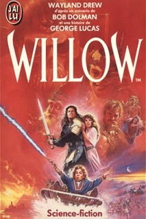 Willow - George Lucas