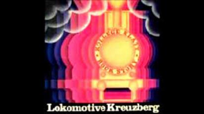 Lokomotive Kreuzberg