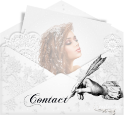 ♥ Contact ♥