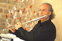 Récital de flûte traversière