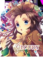 Cloudy's universe [Concours n°4 de Cloudy]