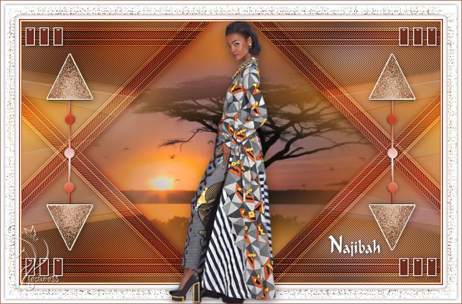 NAJIBAH