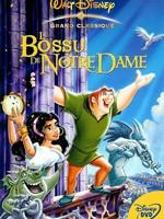 Le Bossu de Notre-Dame affiche