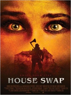 House trap de Mark Ezra