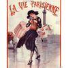La Vie Parisienne - samedi 6 mars 1921