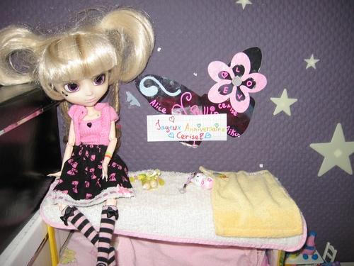 N°8 - Joyeux anniversaire !