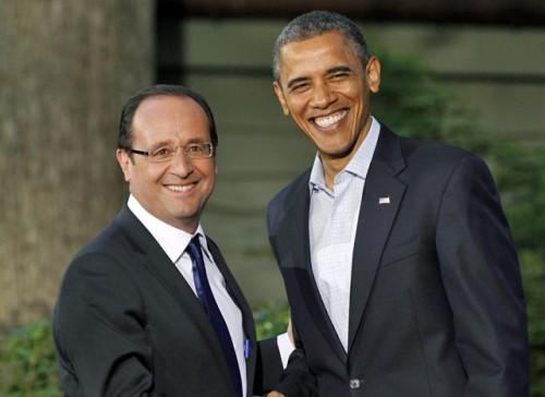 Quand Obama casse la Barack en parlant… Obamaphore !