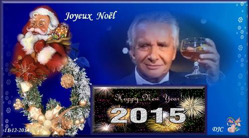 Michel noël 2014