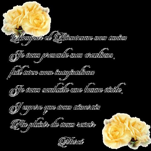 ♥  Accueil ♥