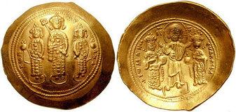 Image illustrative de l'article Romain IV Diogène