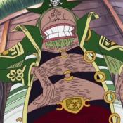 Shojo, roi du sonar