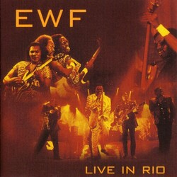Earth Wind & Fire - Live In Rio - Complete CD