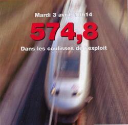 HARO SUR LE TGV... ET LA SNCF