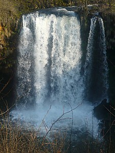 cascade du sartre cheylade